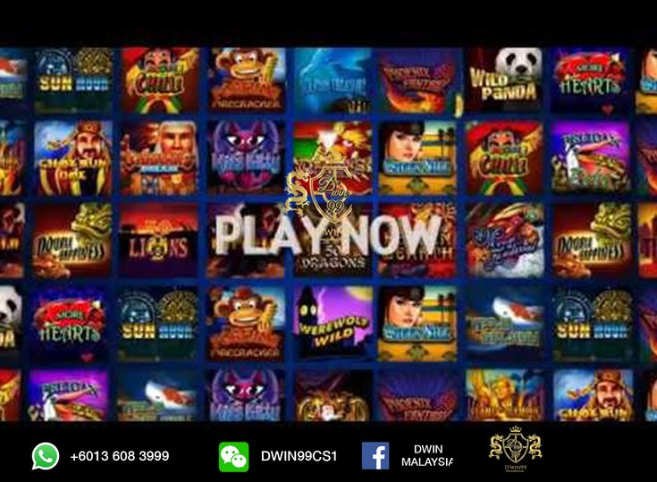 Malaysia Online Slot Game