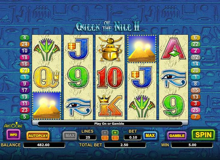 Penny Slots Online For Money